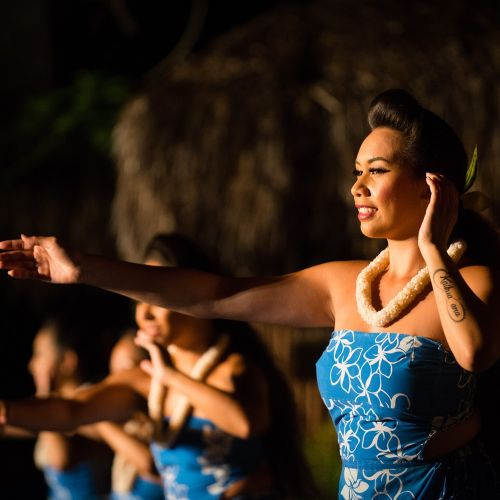 Myths of Maui Luau - Royal Lahaina